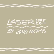 MI PROYECTO FINAL DE CURSO : LASER SURF CO. BY JUSTO HERAS. A Accessor, Design, Fashion, and Fashion Design project by Justo Heras - 03.01.2021
