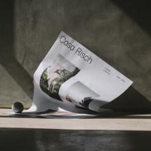 Kiltro Polaris. A Design, Architektur, Br und ing und Identität project by Wikka - 29.07.2021