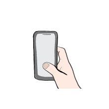 Mi Proyecto del curso: Ilustración animada con Procreate: cuenta una historia en movimiento. A Illustration, Animation, Digitale Illustration und Erzählung project by mjzabala - 06.08.2021
