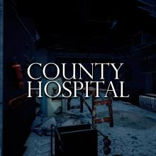 County hospital. Un proyecto de Videojuegos, Diseño de videojuegos y Desarrollo de videojuegos de Leandro Andres - 07.08.2021