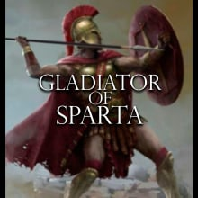 Gladiator of sparta. Un proyecto de Videojuegos, Diseño de videojuegos y Desarrollo de videojuegos de Leandro Andres - 07.10.2021