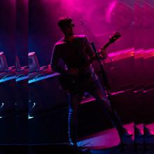 Leandro Andres. Un proyecto de Música, Audio y Producción musical de Leandro Andres - 10.08.2021