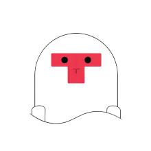 Meu projeto do curso: Design de logos: síntese gráfica e minimalismo. A Design, Br, ing und Identität, Grafikdesign und Logodesign project by joao110900 - 15.08.2000