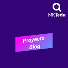 Mi Proyecto del curso: Introducción al blogging. Um projeto de Marketing digital, Mobile marketing, Marketing de conteúdo e Comunicación de Aarón Rosette Moreno - 28.08.2021