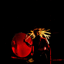 samba reggae & hip hop. Un proyecto de Música y Audio de Rodrigo Diaz - 04.09.2021