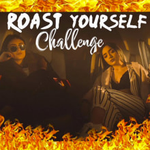 Roast Yourself Calle y Poché. A Music, Audio, and Music Production project by Andrés Caicedo - 03.06.2018
