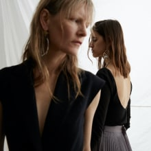 BITE Studios Autumn ~ Winter 2020 Collection. A Design, Mode und Modedesign project by Elliot Atkinson - 24.08.2019