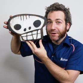 Entrevista con Juan Díaz-Faes