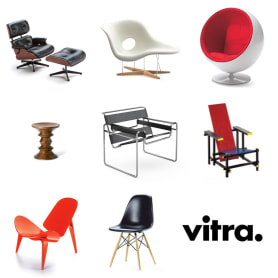Un documental sobre la historia de Vitra.
