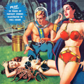 Descarga gratis miles de cómics clásicos del Digital Comic Museum