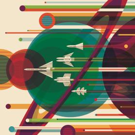 Conoce el estudio de diseño de la NASA