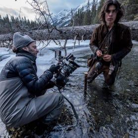 """El mundo a través del lente de Emmanuel """"el Chivo"""" Lubezki"""