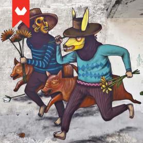 Los mejores 35 artistas urbanos de Latinoamérica y España