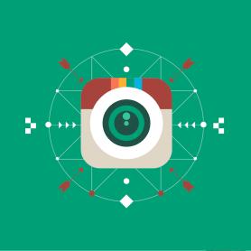 Clubs de Instagram a los que todo creativo quiere pertenecer