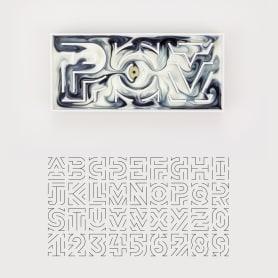 Tipografía y ciencia