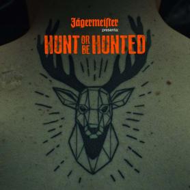Jägermeister crea el primer corto animado hecho con tatuajes