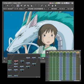 OpenToonz: software de animación gratis y open source
