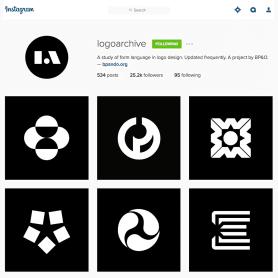 Logo Archive: los mejores logotipos del siglo XXI