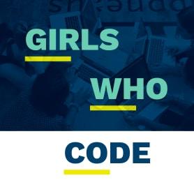 Girls who code, el mundo de la programación es de ellas