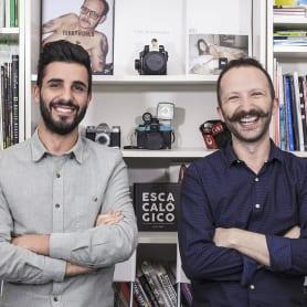 Entrevista a Pablo y Francesco de Relajaelcoco