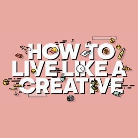 Cómo vive un creativo según Sam Island