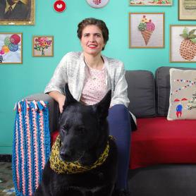 Entrevistamos a la Señorita Lylo