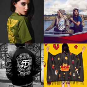 15 marcas de moda y diseño para vestir con estilo
