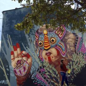 GleoArt, la promesa del arte urbano latinoamericano