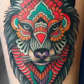 Los 25 mejores artistas del tatuaje en Latinoamérica