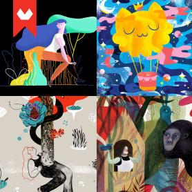15 ilustradoras argentinas que debes conocer