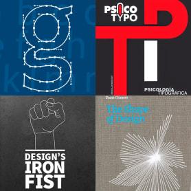 10 libros de diseño gratuitos para estimular tu creatividad