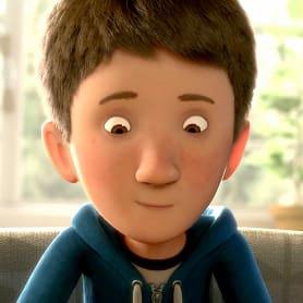 The present, el multipremiado corto animado de Jacob Frey