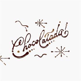 El lettering delicioso de Ales Santos