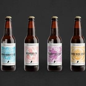 Branding cervecero made in Tijuana