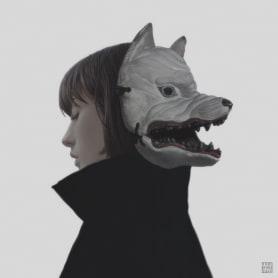 Las ilustraciones de ciencia ficción de Yuri Shwedoff