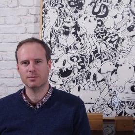 Entrevistamos a Óscar Lloréns