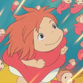Las heroinas de Studio Ghibli