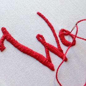 Señorita Lylo: historias a golpe de hilo y aguja