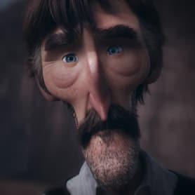 Borrowed Time, el oscuro corto de animación creado por dos genios de Pixar