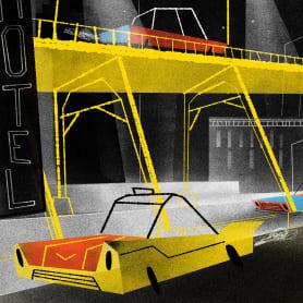 Ilustración y animación se dan la mano con Molstudio