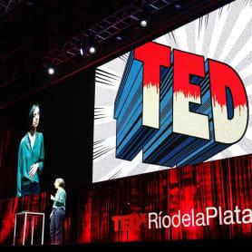 Martina Flor para TEDxRíodelaPlata 2016