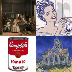 10 grandes museos para visitar sin moverse del sofá