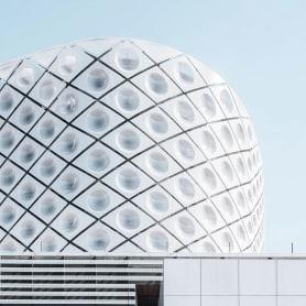 Fotografía y arquitectura se dan la mano con Joel Filipe
