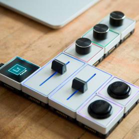 Diseñar, editar y retocar como un DJ