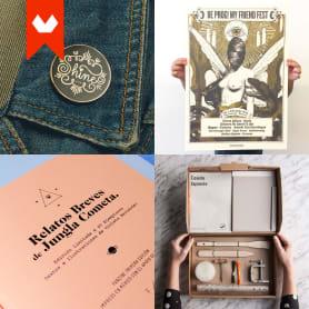 10 ideas para regalar a los amantes del diseño