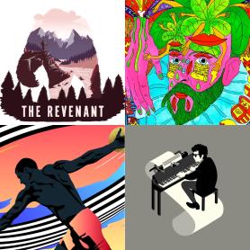 2016: un año en ilustraciones