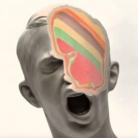 Clasicismo y psicodelia en las esculturas de Christina A. West