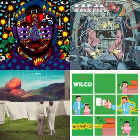 10 discos que nos encantan por su diseño