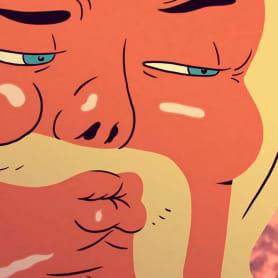 CRCR: animación, buenas ideas y sentido del humor