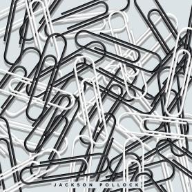 Mauco Sosa transforma clips en obras de arte
